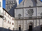 San Rufino Cathedral -  Events Assisi - Attractions Assisi