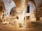 Civic Museum and Roman Forum of Assisi -  Events Assisi - Attractions Assisi