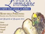 Dalla Parola, l'immagine -  Events Assisi - Art exhibitions Assisi