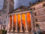 Temple of Minerva -  Events Assisi - Attractions Assisi