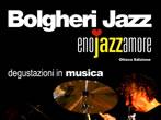 Bolgheri jazz 2012 -  Events Castagneto Carducci - Concerts Castagneto Carducci