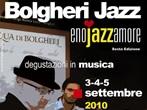 Bolgheri jazz -  Events Castagneto Carducci - Concerts Castagneto Carducci