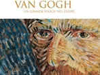 Van Gogh -  Events Siror - Art exhibitions Siror