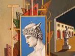 Giorgio De Chirico -  Events Andria - Art exhibitions Andria