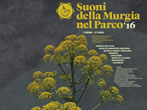 Suoni della Murgia nel Parco -  Events Andria - Concerts Andria