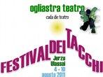Festival dei tacchi -  Events Jerzu - Theatre Jerzu