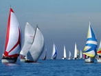 Italian Olympic class championship -  Events Formia - Sport Formia