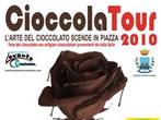 Cioccolatour 2012 -  Events Sestri Levante - Shows Sestri Levante