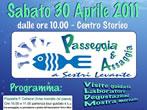 Walk and taste -  Events Sestri Levante - Shows Sestri Levante