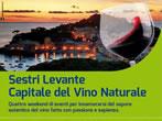 VinNatur -  Events Sestri Levante - Shows Sestri Levante