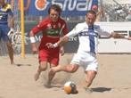 Beach soccer tournament -  Events Bordighera - Sport Bordighera