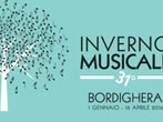 Musical winter -  Events Bordighera - Concerts Bordighera