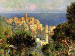 Mediterranean. From Courbet to Monet and Matisse -  Events Bordighera - Shows Bordighera