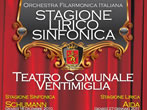 Theatre season -  Events Ventimiglia - Theatre Ventimiglia