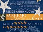 Christmas in Sanremo -  Events Sanremo - Shows Sanremo