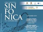 Sanremo symphony orchestra: 2015-16 season -  Events Sanremo - Concerts Sanremo