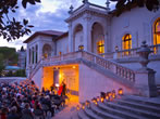 Villa Ormond Park image - Riviera dei Fiori - Events Attractions
