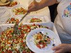 Sagra dell'insalata grika e della salsiccia 2011 -  Events Martignano - Shows Martignano