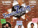 ImperiaZelig - Eventi Imperia - Teatro Imperia