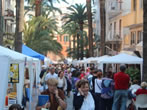 International festival of Mediterranean culture - Imperia book festival -  Events Imperia - Shows Imperia