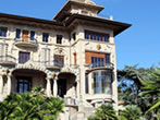 Villa Grock -  Events Imperia - Attractions Imperia
