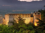Rovereto Castle -  Events Rovereto - Attractions Rovereto