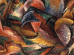 Futurism 100: Illuminations. Avant-gardes compared. -  Events Rovereto - Art exhibitions Rovereto