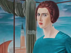 Magic Realism. Enchantment in Italian Painting  in the 1920s and 1930s image - Garda Trentino - Events Art exhibitions