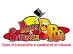 RidenDro & scherzanDro -  Events Dro - Theatre Dro