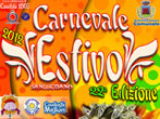 Summer Carnival -  Events San Lucido - Shows San Lucido