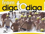 From diga to diga -  Events Chioggia - Sport Chioggia
