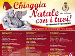 Christmas in Chioggia -  Events Chioggia - Shows Chioggia