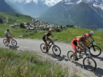 GranParadisoBike 2013 -  Events Cogne - Sport Cogne