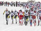 Marcia Gran Paradiso -  Events Cogne - Sport Cogne