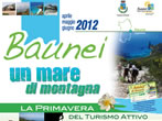 Un mare di montagne -  Events Baunei - Shows Baunei