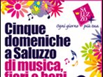 Five Sundays in Saluzzo: music, flowers and cultural heritage -  Events Saluzzo - Shows Saluzzo