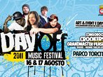 Day off music festival -  Events Cannole - Concerts Cannole