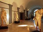 Museo archeologico nazionale d'Abruzzo -  Events Chieti - Attractions Chieti