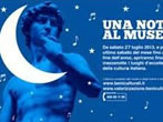 Una notte al museo 2013 -  Events Chieti - Shows Chieti