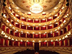 Marrucino Theater: lyric, symphonic and prose season -  Events Chieti - Theatre Chieti