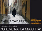 Carlo Capurso: Cremona, my city -  Events Cremona - Art exhibitions Cremona