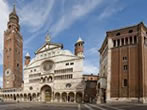 Cremona Cathedral, Torrazzo and Baptistery -  Events Cremona - Attractions Cremona