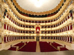 Teatro Ponchielli -  Events Cremona - Theatre Cremona