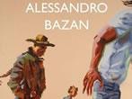 Alessandro Bazan. Divagante -  Events Marsala - Art exhibitions Marsala