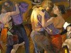 Ugo Attardi. Works 1944-2002 -  Events Marsala - Art exhibitions Marsala