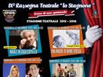Lo Stagnone -  Events Marsala - Theatre Marsala