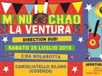 Manu Chao La Ventura -  Events Rovito - Concerts Rovito