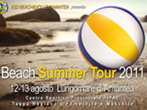 Beach summer tour -  Events Amantea - Sport Amantea