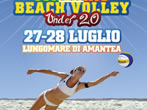 Italian beach volleyball championship - under 20 -  Events Amantea - Sport Amantea