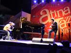 Atina jazz festival -  Events Atina - Concerts Atina